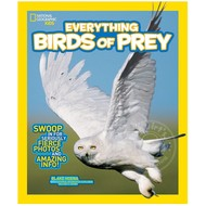 Random House National Geographic Kids Everything Birds of Prey