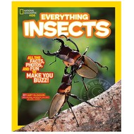 Random House National Geographic Kids Everything Insects