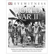 DK Books DK Eyewitness World War II