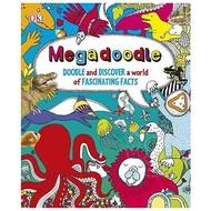 DK Books DK Megadoodle