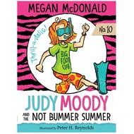Candlewick Press Judy Moody #10: the Not Bummer Summer
