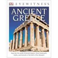 DK Books DK Eyewitness Ancient Greece