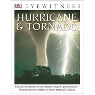 DK Books DK Eyewitness Hurricane & Tornado