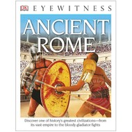 DK Books DK Eyewitness Ancient Rome