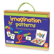 MindWare Mindware Imagination Patterns