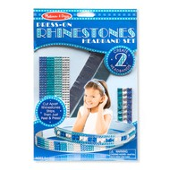 Melissa & Doug Melissa & Doug Design Your Own Press-On Rhinestone Headbands