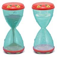 Melissa & Doug Melissa & Doug Clicker Crab Hourglass Sifter & Funnel