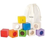 Plan Toys Plan Toys Sensory Blocks