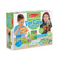 Melissa & Doug Melissa & Doug Feeding & Grooming Pet Care Play Set