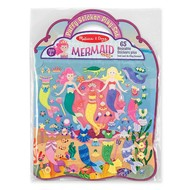 Melissa & Doug Melissa & Doug Puffy Sticker Play Set - Mermaid