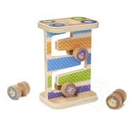 Melissa & Doug Melissa & Doug Safari Zig Zag Animal Tower