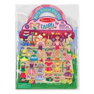 Melissa & Doug Melissa & Doug Puffy Sticker Play Set - Fairy