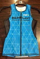 LG Echelon Women's Triad Tri Jersey