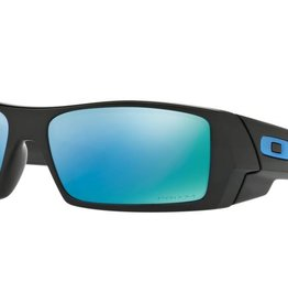 Oakley Oakley Gascan Polished Black w/ Prizm Deep H2O