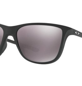 Oakley Oakley Reverie Polished Black w/ PRIZM Dly Pol