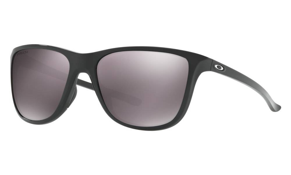 Oakley Oakley Reverie Polished Black w/ PRIZM Dly Pol
