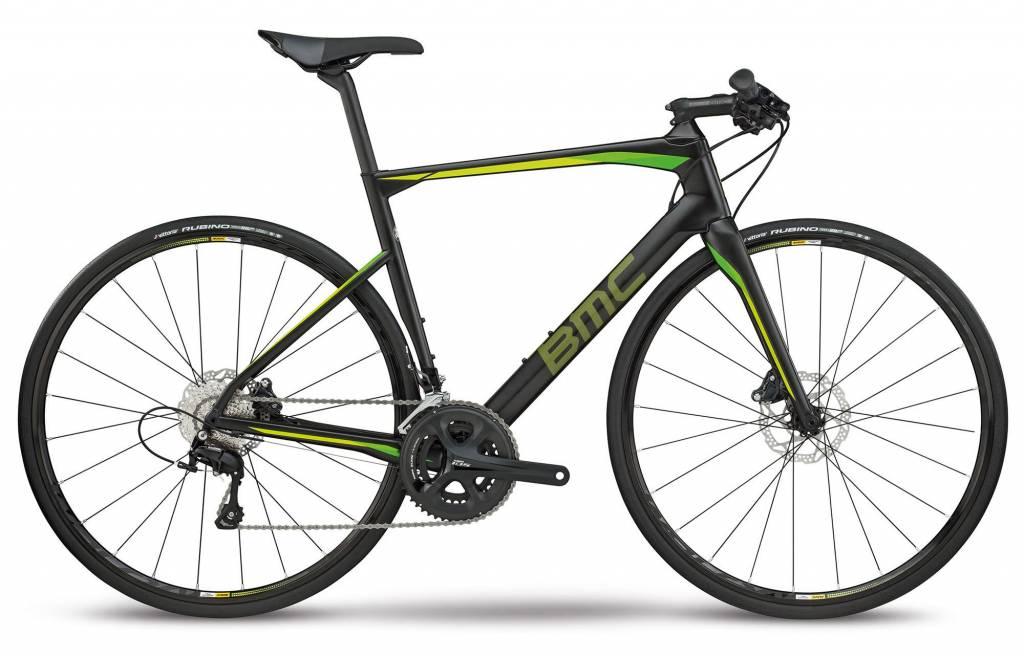 BMC 2018 BMC RM02 FLATBAR