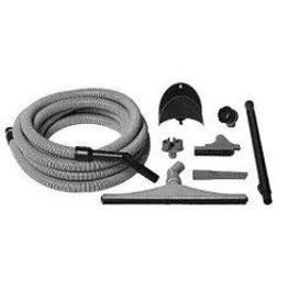 Electrolux Beam 30' Dust Driver Garage Kit
