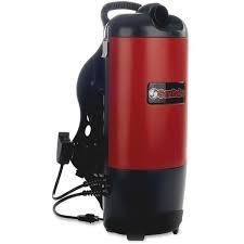 Electrolux Sanitaire Backpack - SC420