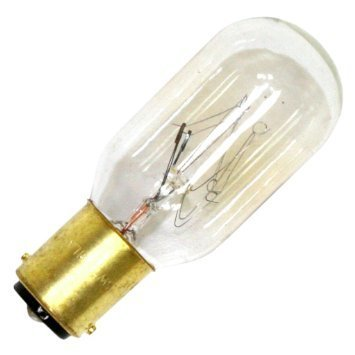 Electrolux Generic 15 Watt Light Bulb