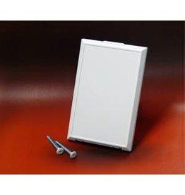 Hayden Hayden White Full Door Inlet Valve - Dual Volt