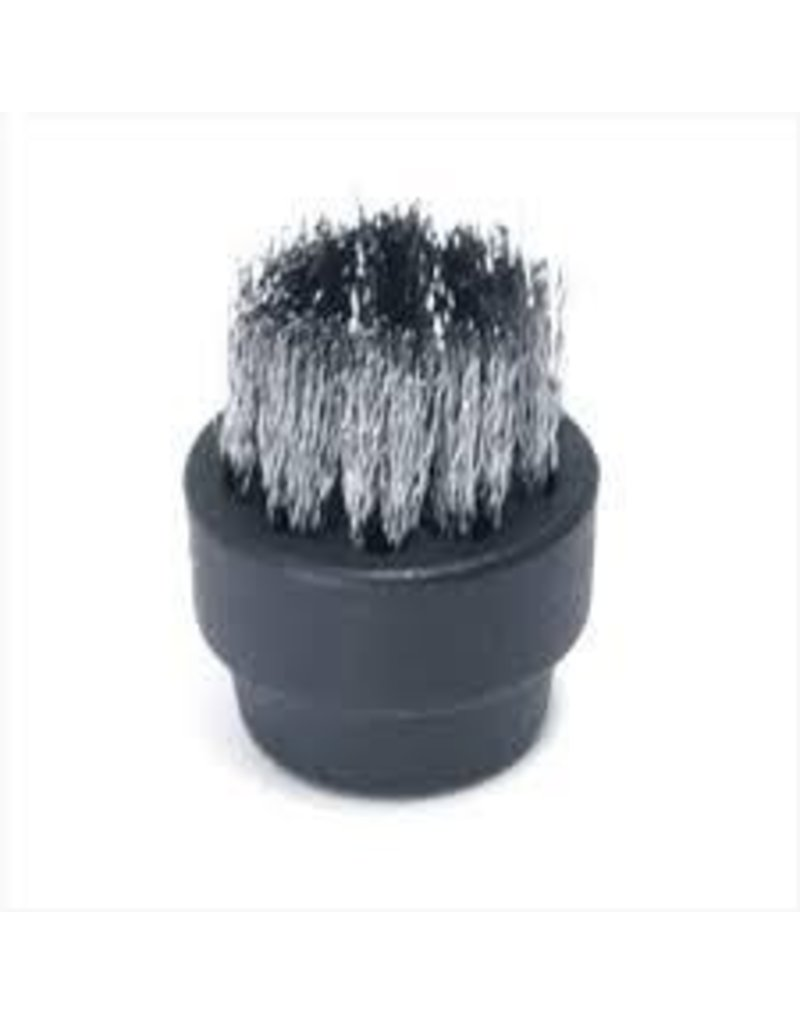 Advanced Vapor Advanced Vapor Stainless Steel Nozzle Brush - 30mm