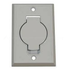 BEAM Beam Metal Valve (Low Volt) - White