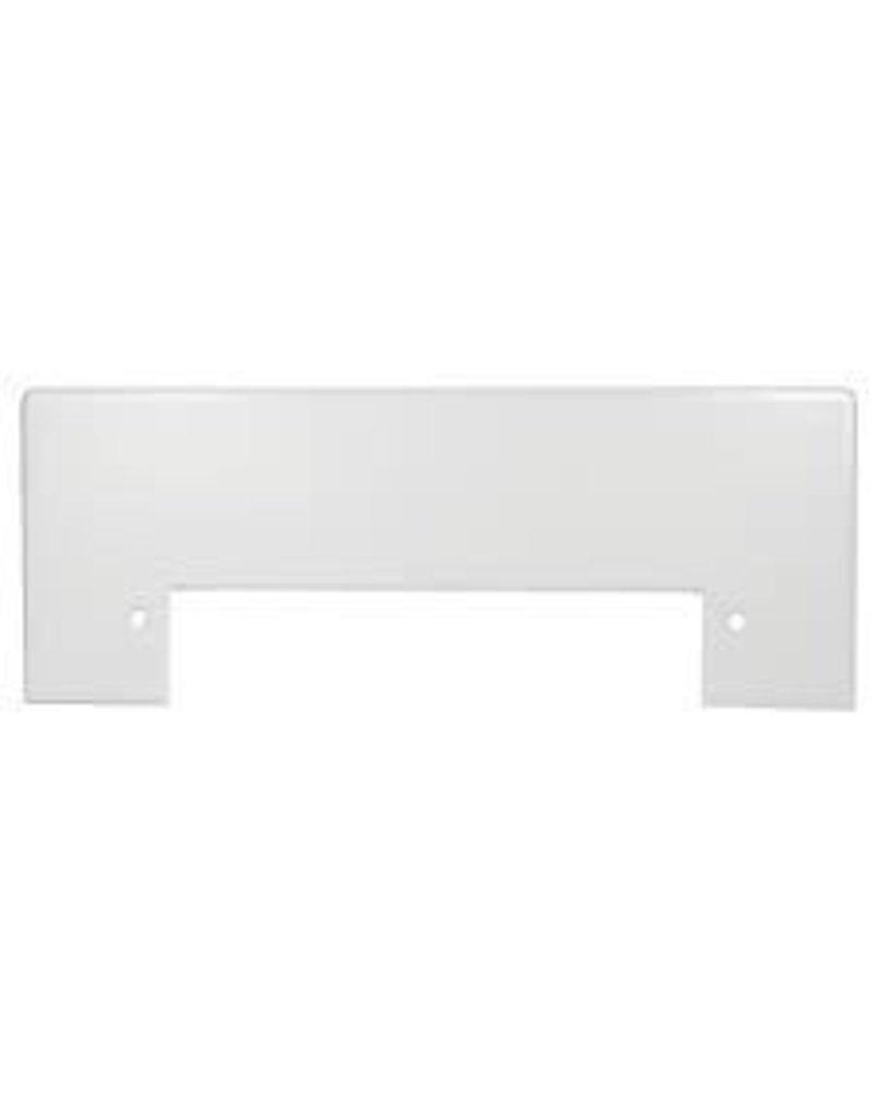 BEAM Beam VacPan Trim Plate - White