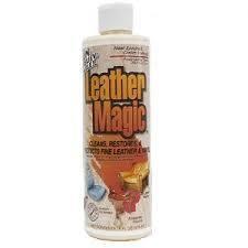 CORE Products Leather Magic Leather Polish