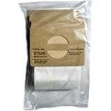 Castex Litetrak/Viper Vacuum Bags - 10 Pack