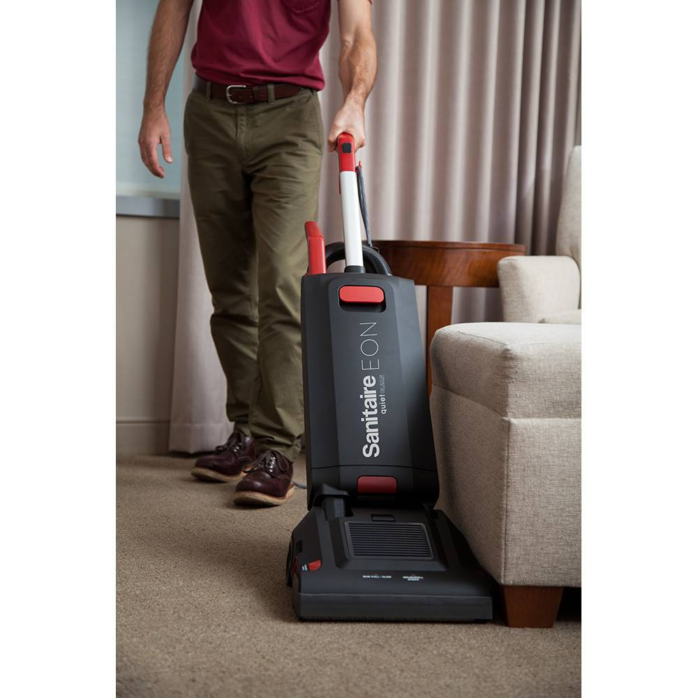 Electrolux Sanitaire EON Quiet Clean Upright - SC 5500A