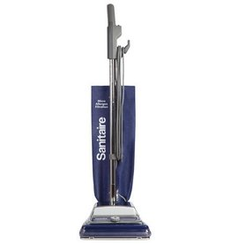 Electrolux Sanitaire Upright - SC 675 Blue