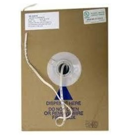 Plastiflex CVS Low Voltage Wire - Box of 1000'