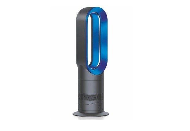 Dyson Dyson AM09 Heat/Cool Fan - Blue