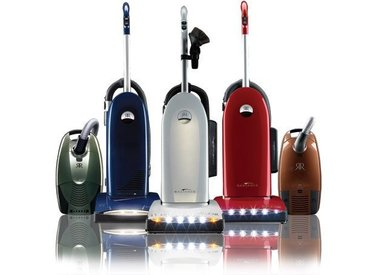 Portable Vacuums