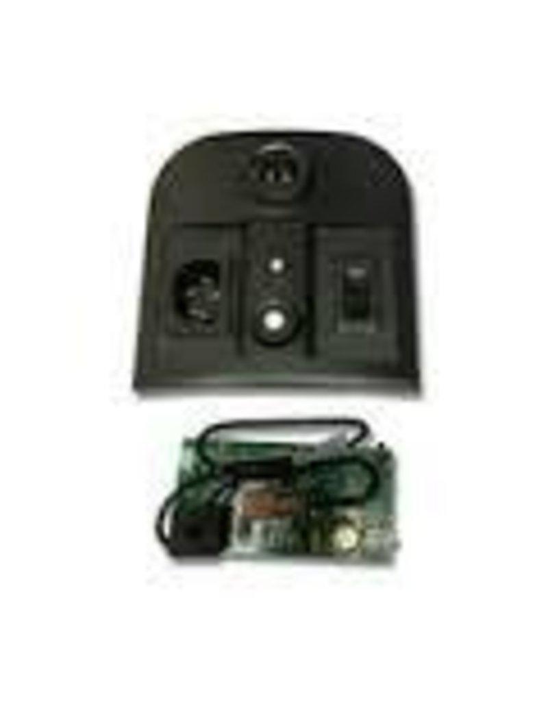 BEAM Eureka PCB Fits CV3291
