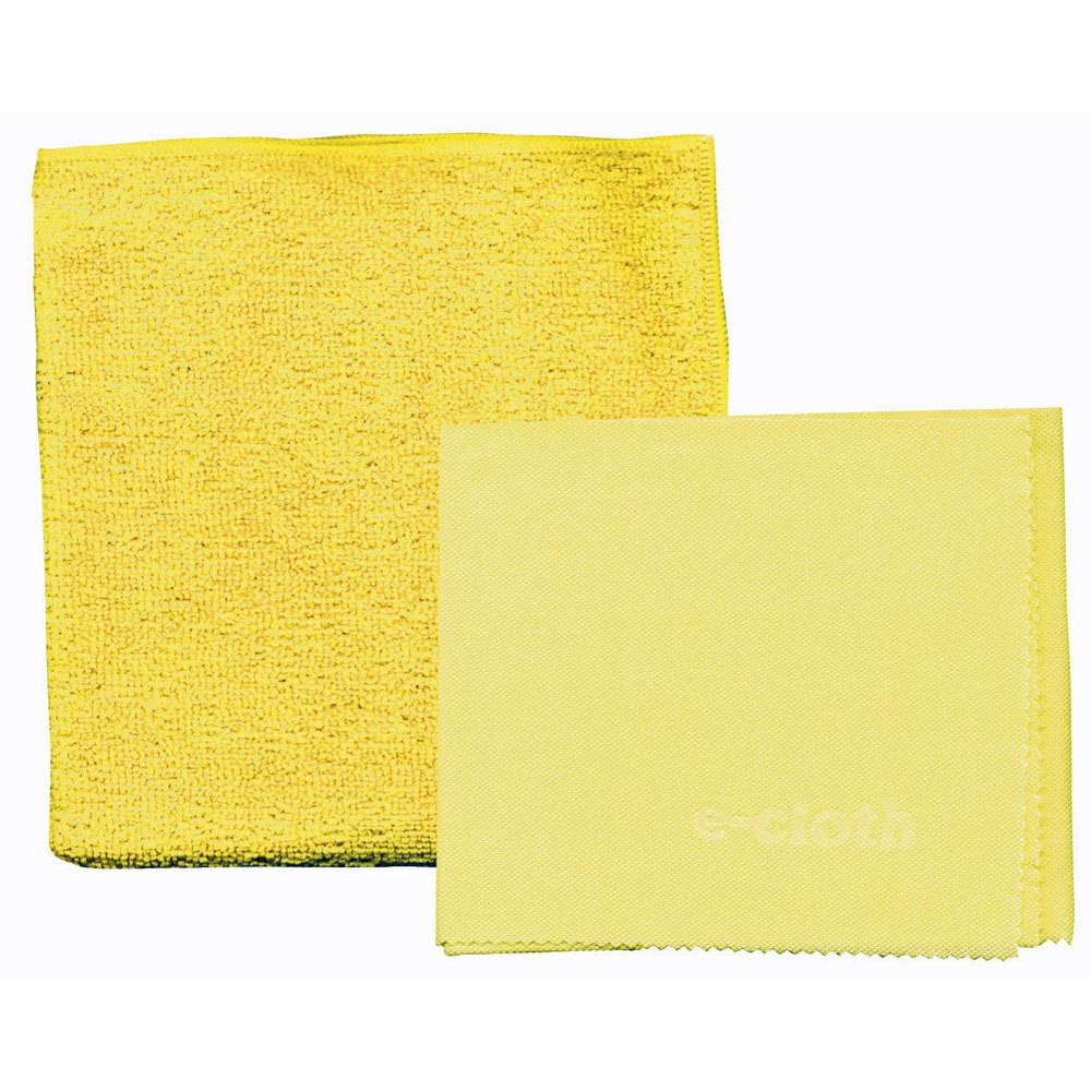 E-Cloth E-Cloth Bathroom Cleaning - 2 Cloths