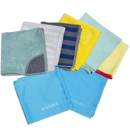 E-Cloth E-Cloth Home Cleaning Set - 8 Pieces