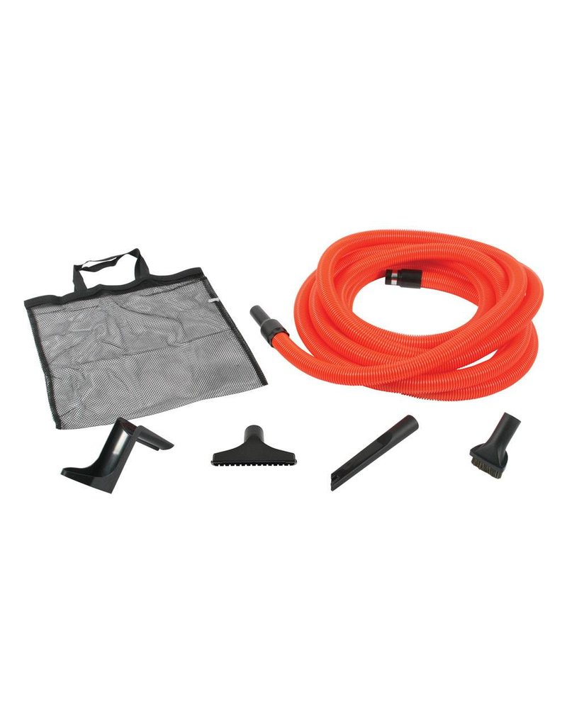 Centec CenTec CVS Standard Car Care Garage Kit 30'