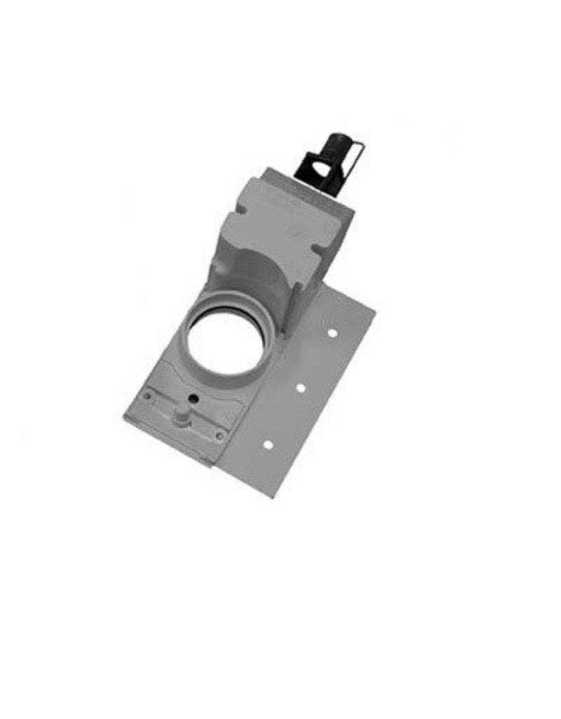 BEAM Hayden Dual Voltage Stud Mounting Bracket W/ Stationary Back Plate