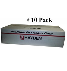 Hayden Hayden Dual Voltage Stud Mounting Bracket - 10 Pack