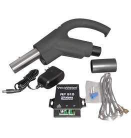 Hide A Hose RF 915 Ready Grip Kit (w/coupler)