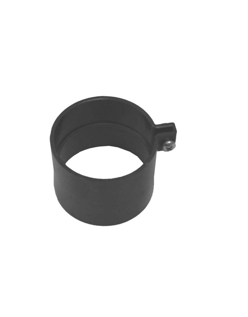 Clamped Coupling