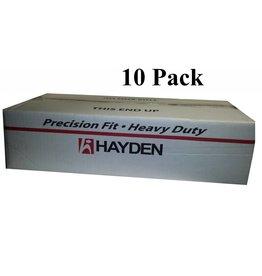 Hayden Hayden White Plastic Inlet Valve - Dual Volt (Box of 10)