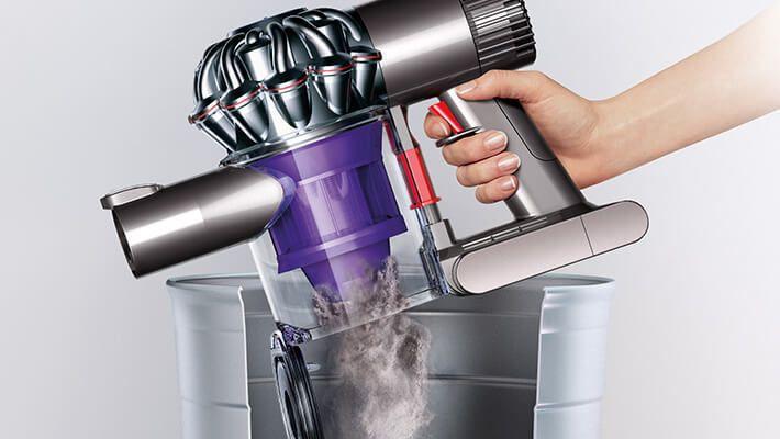 Dyson Dyson V6 Animal Cordless Vacuum