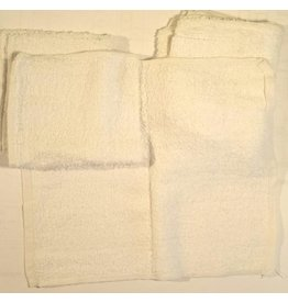 """Green Lifestyle 14"""" X 17"""" 100% Cotton  Terry Loop Shop Towels - Single"""