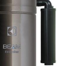 Electrolux Beam Serenity Power Unit - 398