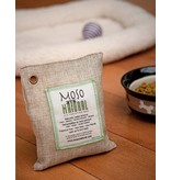 Ecker Enterprises Moso Natural 200G Bag - Green