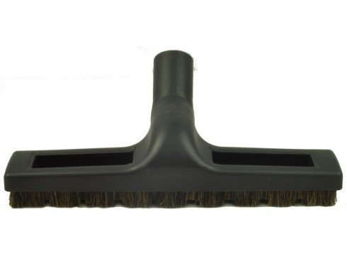 "Centec Bare Floor Tool 12"" Brush w/wheels"
