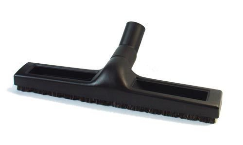"BEAM Bare Floor Tool 14""  w/Wheels - Black"